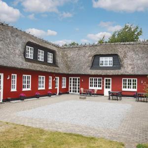 Hotel Pictures: Ravnholdt, Ravnholt