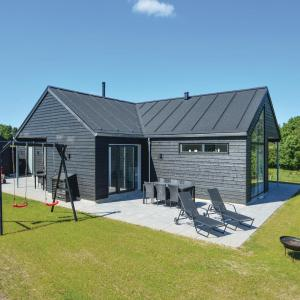 Hotel Pictures: Four-Bedroom Holiday Home in Haderslev, Haderslev