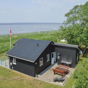 Hotel Pictures: Studio Holiday Home in Skals, Skals