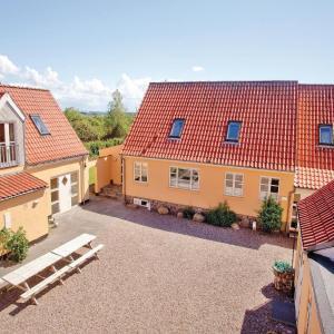 Hotel Pictures: Ferie Fjord, Ranum