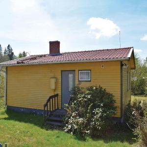 Hotellbilder: Three-Bedroom Holiday Home in Norrkoping, Norrköping