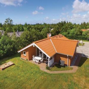 Hotel Pictures: Studio Holiday Home in Ulfborg, Ulfborg