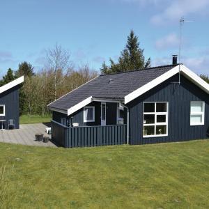 Hotel Pictures: Holiday home Lathyrusvej Ulfborg II, Sønder Nissum