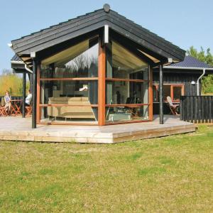 Hotel Pictures: Holiday home Rønnevej Fjerritslev IX, Fjerritslev