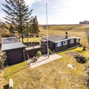 Hotel Pictures: Studio Holiday Home in Logstor, Løgstør