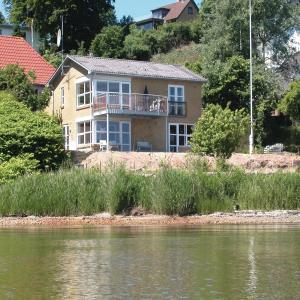 Hotel Pictures: Holiday home Højskolevej Kruså III, Rønsheved