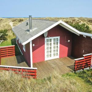 Hotel Pictures: Holiday home Svenstibakkevej Denmark II, Lild Strand