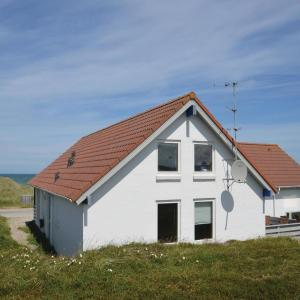 Hotel Pictures: Holiday home Frostrup with Sauna 275, Lild Strand