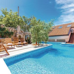 Photos de l'hôtel: Apartment Dramalj - 03, Dramalj