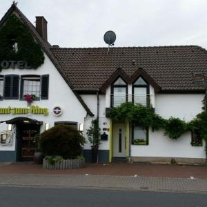 Hotelbilleder: Hotel Restaurant Zum Ring, Datteln
