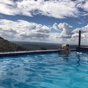 Hotel Pictures: Casa do Doutor, Serra de São Bento