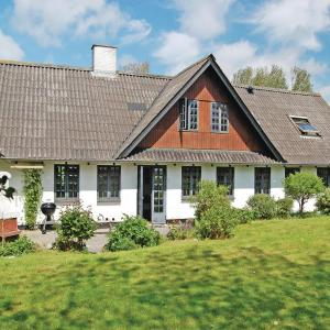 Hotel Pictures: Holiday home Sydals 45, Høruphav