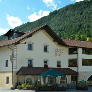 Zdjęcia hotelu: Gasthof Rieder Stub'n, Ried im Oberinntal