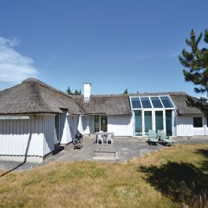Hotel Pictures: Holiday home Tulipanvej Fjerritslev III, Slettestrand