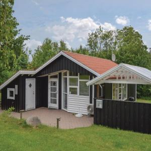 Hotel Pictures: Holiday home Strandgårdsvej Føllenslev VI, Føllenslev