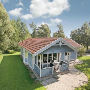 Hotel Pictures: Holiday home Musvågevej Korsør, Strandlyst