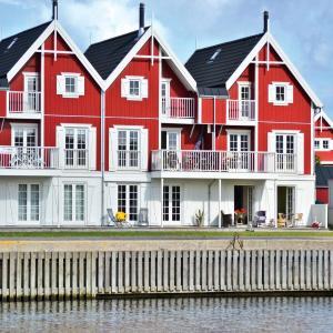 Hotel Pictures: Apartment Havnevej Nykøbing Sj III, Nykøbing Sjælland