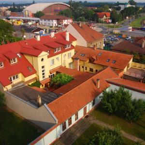Hotel Pictures: Penzion U Chmelů, Prostějov