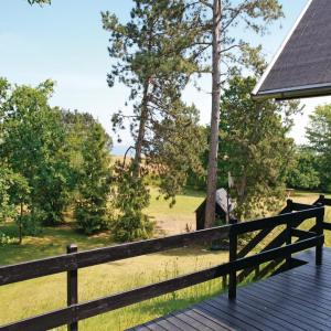 Hotel Pictures: Holiday home Klintvej Nykøbing Sj V, Klint