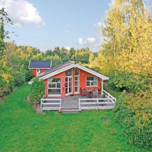 Hotel Pictures: Holiday home Karens Mindevej, Eskebjerg