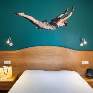 Hotel Pictures: Inter-Hotel Grand Hotel de la Gare, Toulon