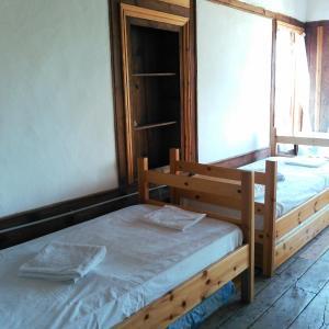 Hotelbilleder: Babameto House, Gjirokastër