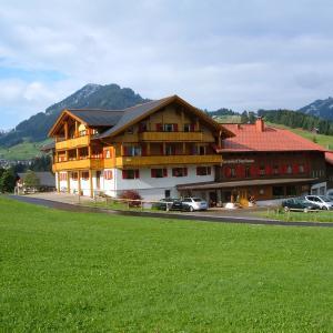 Hotelfoto's: Ferienhof Stephanie, Riezlern