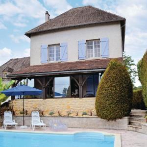 Hotel Pictures: Holiday Home La Bachellerie, La Bachellerie