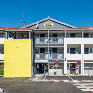 Hotel Pictures: B&B Hôtel Bordeaux Sud, Villenave-d'Ornon