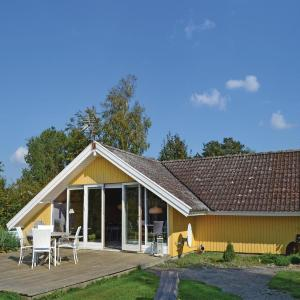 Hotel Pictures: Holiday home Ekkovej Slagelse II, Venemose