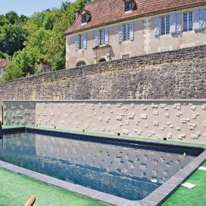 Hotel Pictures: Apartment Les Eyzies de Tayac 82 with Outdoor Swimmingpool, Les Eyzies-de-Tayac