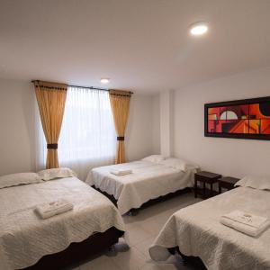 Hotel Pictures: HG Hotel, Pasto