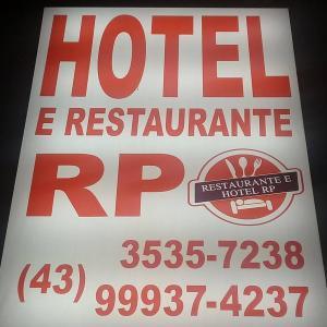 Hotel Pictures: Hotel e Restaurante RP, Jaguariaíva