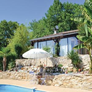 Hotel Pictures: Holiday home Maurival Haut L-625, Condat-sur-Vézère