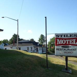 Hotel Pictures: Stiles Motel, Woodstock