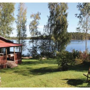 Hotel Pictures: Holiday Home SF-52700 Halmeniemi with Fireplace 06, Huuhilo
