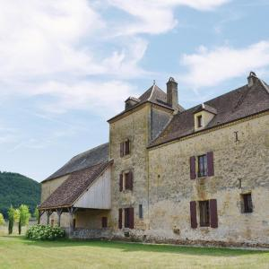 Hotel Pictures: Holiday home La Riviere de Domme, Domme