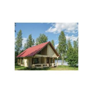 Hotel Pictures: Three-Bedroom Holiday Home in Hirvensalmi, Hirvensalmi