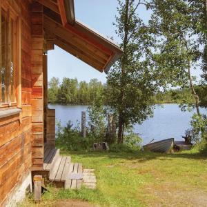Hotel Pictures: Two-Bedroom Holiday Home in Hirvensalmi, Hirvensalmi