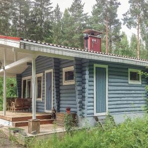 Hotel Pictures: One-Bedroom Holiday Home in Hausjarvi, Hausjärvi