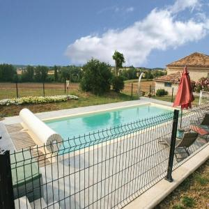 Hotel Pictures: Holiday Home Moulinet 08, Moulinet