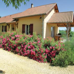 Hotel Pictures: Holiday Home Rouffignac with Fireplace XIV, Rouffignac Saint-Cernin