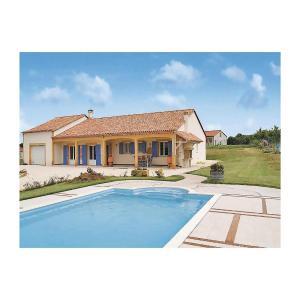 Hotel Pictures: Holiday home Les Gruges I-622, La Chapelle-Aubareil