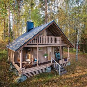 Hotel Pictures: Studio Holiday Home in Mikkeli, Mikkeli