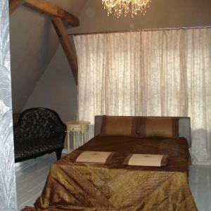 ホテル写真: Aparthotel De Beek Anno 1410, シント・トロイデン