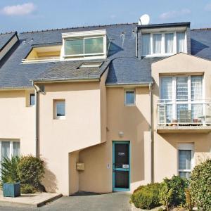 Hotel Pictures: Apartment Trévou Treguignec WX-1637, Trévou-Tréguignec
