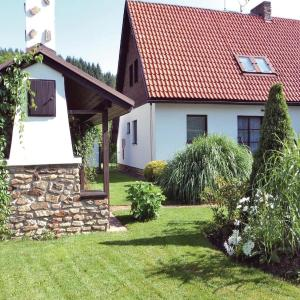 Hotel Pictures: Holiday Home Strakonice with Fireplace II, Strakonice