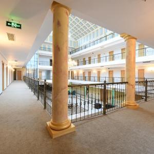 Hotellikuvia: Hotel Sno Kazbegi, Kazbegi