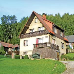Hotel Pictures: Holiday home Rokytnice nad Jizerou, Rokytnice nad Jizerou
