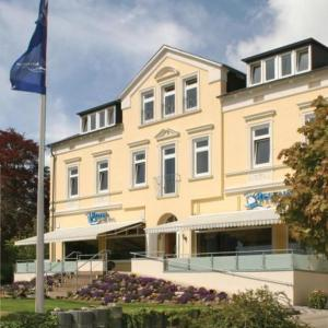 Hotelbilleder: Hotel Kieler Förde, Kiel